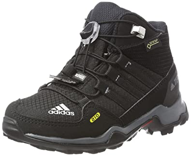 another chance sneakers look for adidas Unisex-Kinder Terrex Mid GTX K Bb1952 Wanderstiefel
