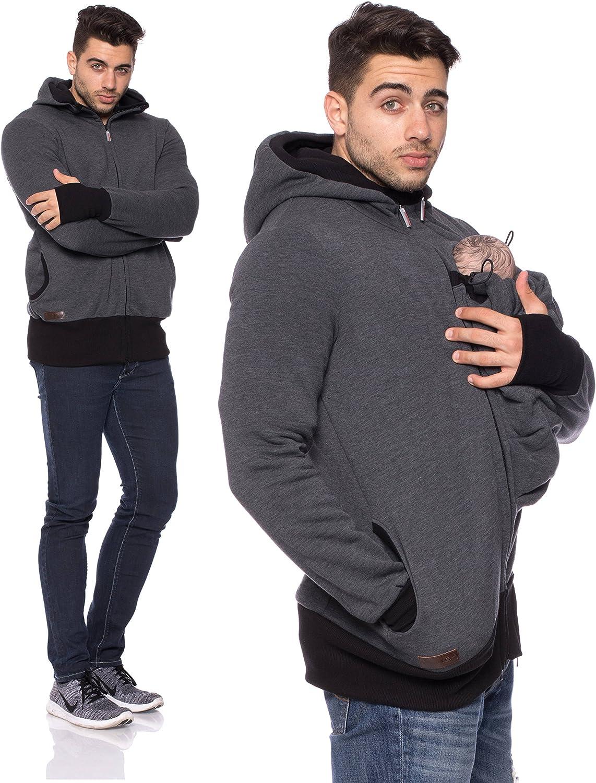 manteau homme portage