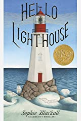 Hello Lighthouse Kindle Edition