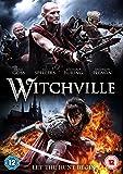 Witchville [DVD]