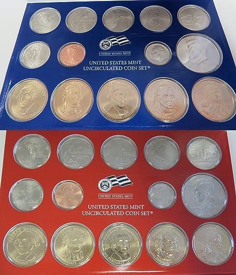 2002 Mint Set Complete in Original Unopened Box