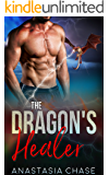 The Dragon's Healer: A Paranormal Shifter Romance (Healing Dragons Book 1)