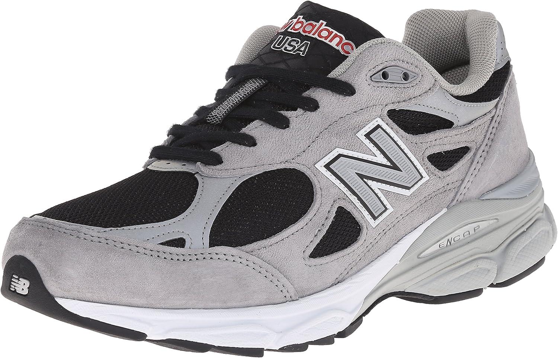 New Balance Men's 990 V3 Running Shoe
