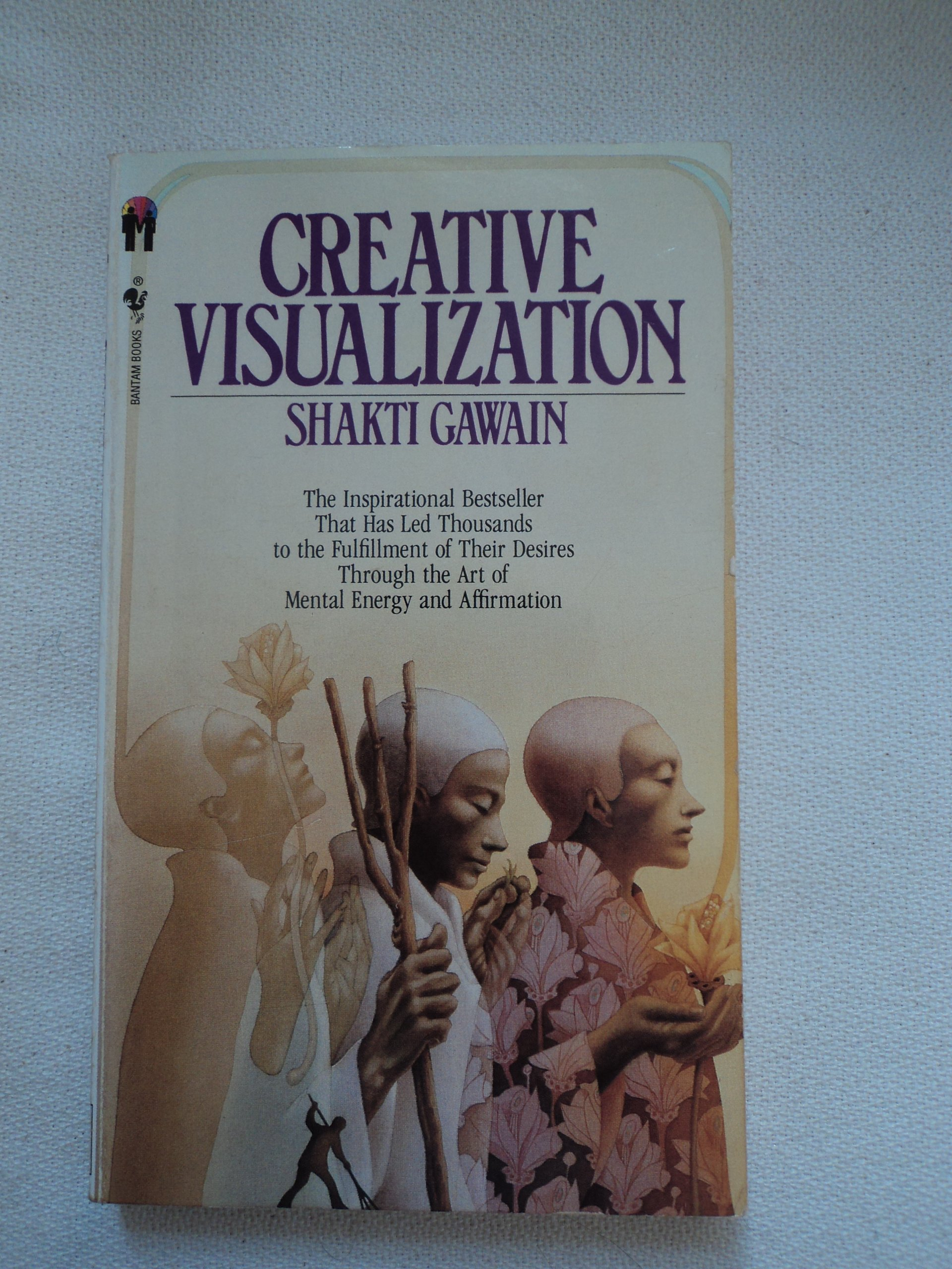 Creative Visualization Book