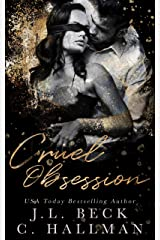 Cruel Obsession: A Mafia Romance (The Obsession Duet Book 1) Kindle Edition