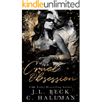 Cruel Obsession: A Mafia Romance (The Obsession Duet Book 1) (English Edition)