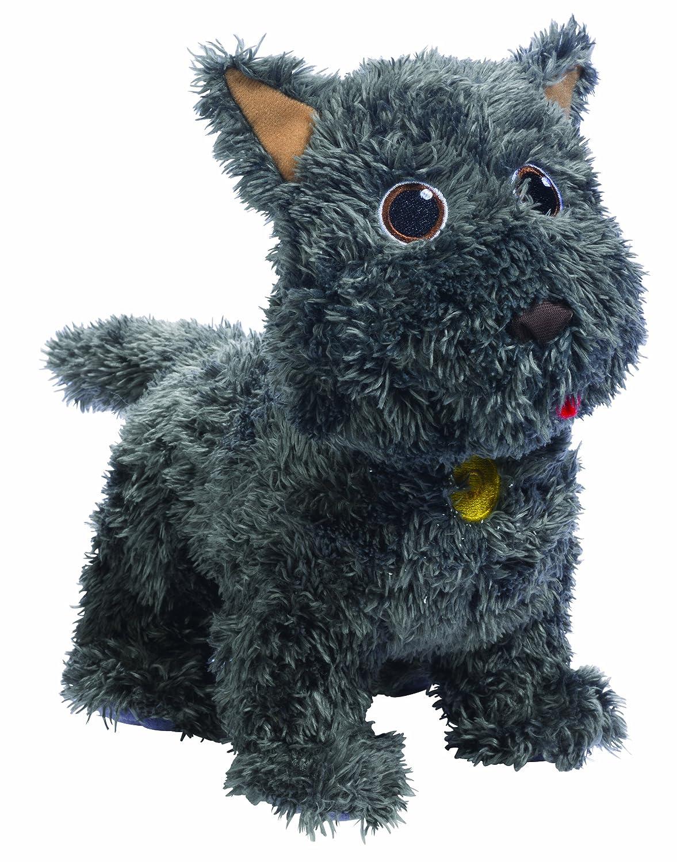 Amazon.com: Legends of Oz Barking Toto Plush: Toys & Games