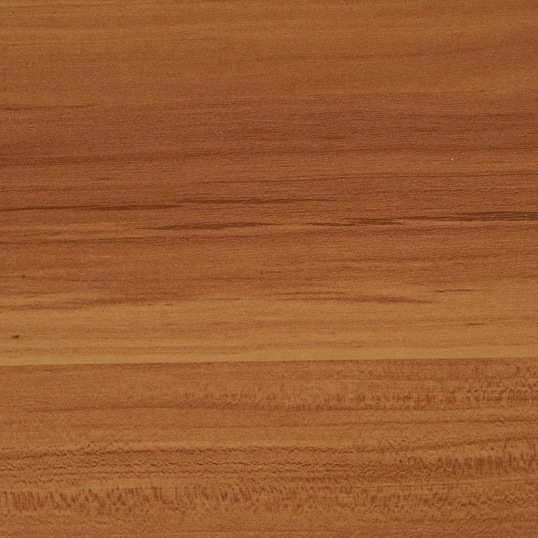 Amazon.com: Nicho mesa redonda, Madera, cereza cálida ...