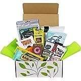 Hungry Caveman's Paleo Snack Hamper Gift Box