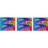 Ziploc Storage Bags Gallon Mega Pack XsvNnp, 450 Count