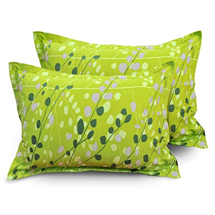 Buy Ahmedabad Cotton 40 Piece Cotton Pillow Cover Set 40 Inch X 407 Adorable 27 Inch Pillow Covers