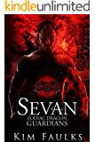 Sevan: Dark Urban Fantasy Romance (Zodiac Dragon Guardians Book 11)