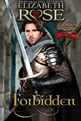 Forbidden: Claude (Second in Command Series Book 2) Kindle Edition