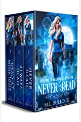 Welcome To Dead House Complete Series Boxed Set: Books 1-3 Kindle Edition