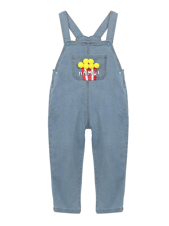 Pantalones Vaqueros para bebés y niños pequeños, Pantalones ...