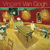 Van Gogh Calendar 2019