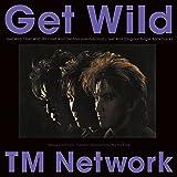 Get Wild(完全生産限定盤) [Analog]
