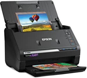 Epson Perfection 2480 Limited Edition Copy Center Driver FREE