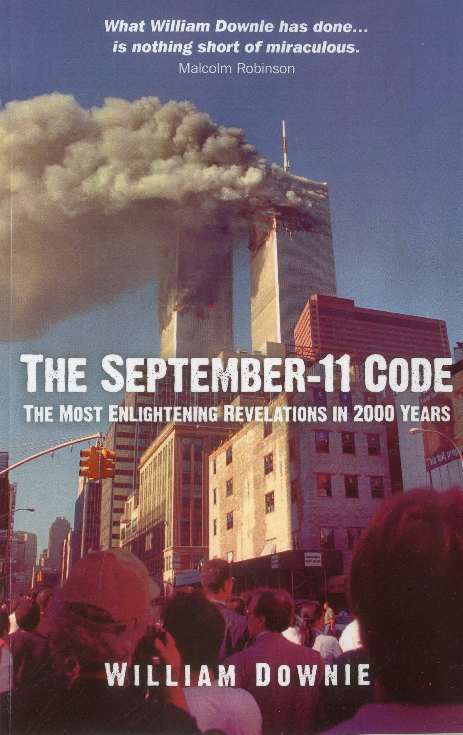 Religious Mystical Significance of September 11