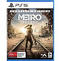 Metro Exodus - PlayStation 5