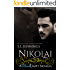 Nikolai: A Dark Light Novella (The Dark Light Series)