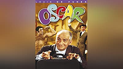 Oscar (English Dubbed) (English Subtitled)