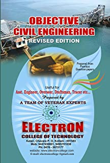 Buy psc previous question and answers in civil engineering book objective civil engineering fandeluxe Gallery