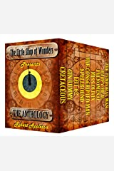 The Little Shop of Wonders: The Complete Anthology Kindle Edition