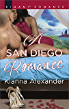 A San Diego Romance (Millionaire Moguls)