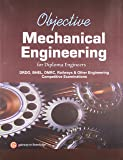 Objective Mechanical Engineering (Diploma) Competitive Exams