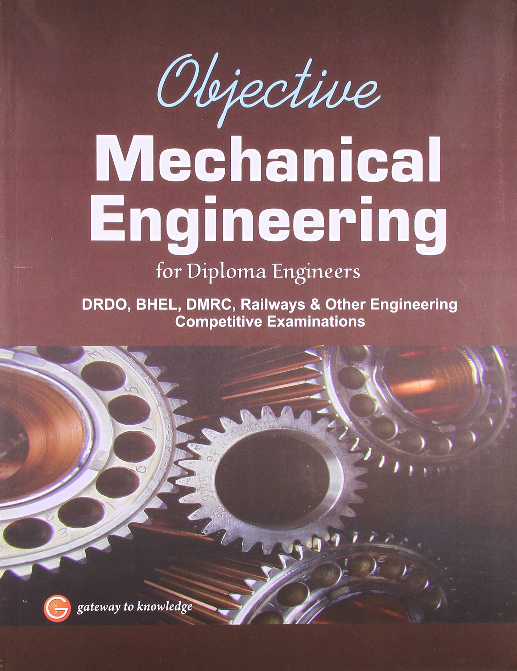 Objective book pdf mechanical