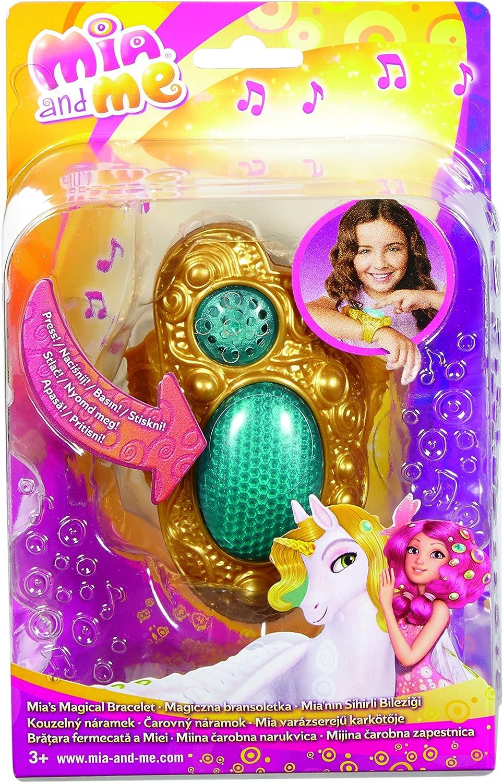 Simba Mia et moi Bracelet Avec Magique Light Sound Fonction Jouet Enfants 3 ans UK