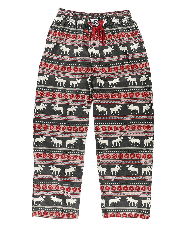 27fdaa6bb Amazon.com  Family Matching Christmas Pajamas by LazyOne