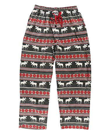 3a412db98 Amazon.com  Family Matching Christmas Pajamas by LazyOne