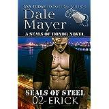 Erick (SEALs of Steel Series Book 2)