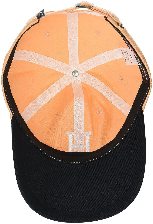 Casquette à Visière Incurvée Classic H pêche HUF - Ajustable  Amazon.fr   Vêtements et accessoires cd6cb59468e