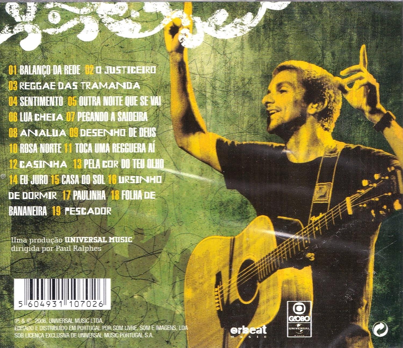 cd armandinho ao vivo 2006
