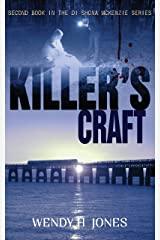 Killer's Craft (The DI Shona McKenzie Mysteries Book 2) Kindle Edition