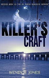 Killer's Craft (The DI Shona McKenzie Mysteries Book 2)