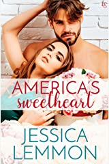 America's Sweetheart: A Novel Kindle Edition