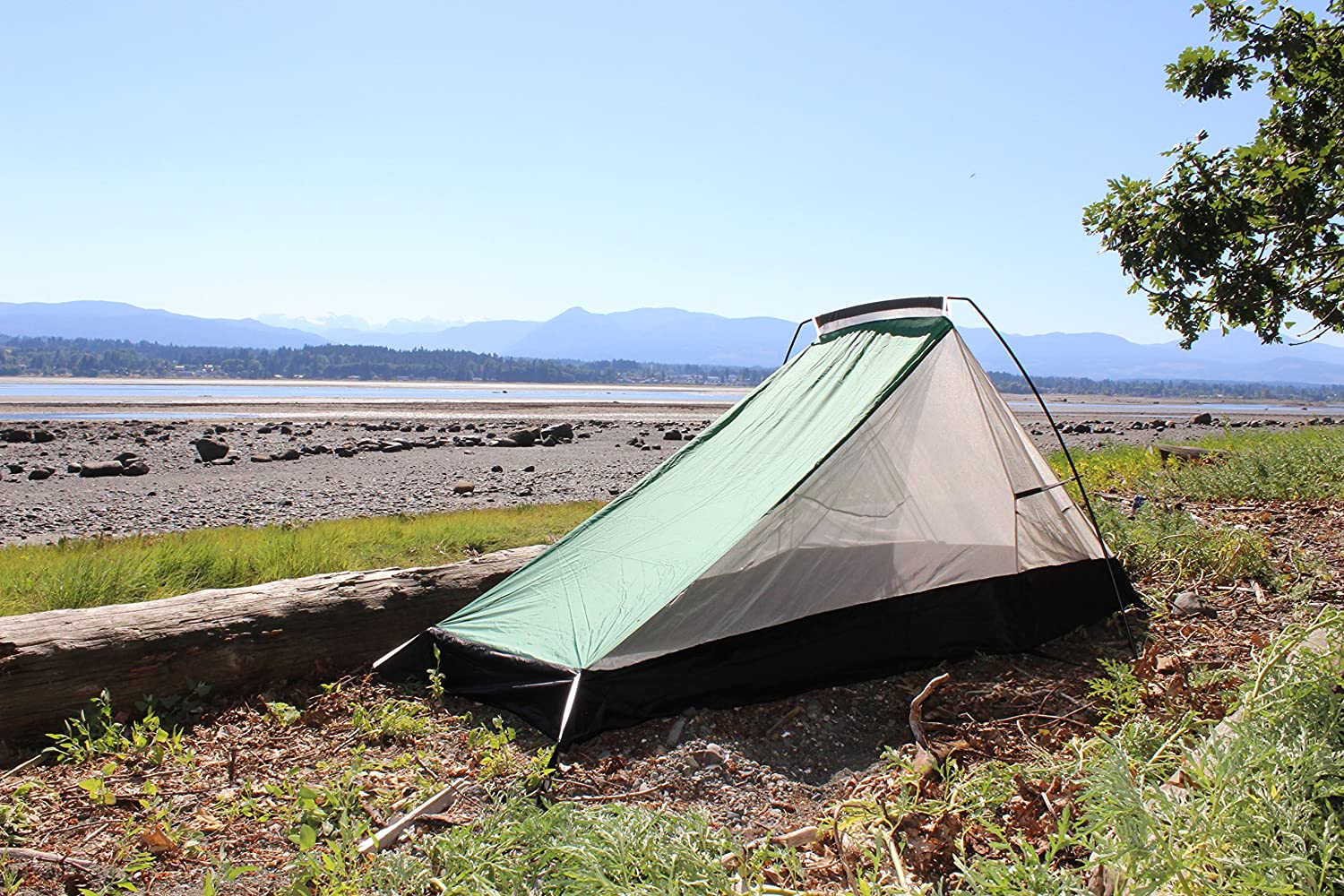 Amazon.com  Aqua Quest WEST COAST Bivvy Tent Mosquito Bug Net Mesh for Backpacking Trekking Hunting Climbing  Backpacking Tents  Sports u0026 Outdoors : 2 person bivy tent - afamca.org