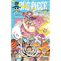 ONE PIECE T87 20 ANS