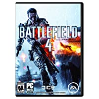 Battlefield 4 for PC Digital