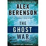 The Ghost War (A John WellsNovel Book 2)