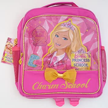 barbie school bag uk