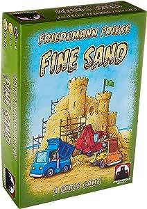 PSI STG06023 Fine Sand Board Games
