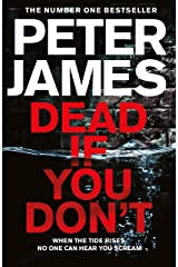 Dead If You Don't (Roy Grace Book 14) Kindle Edition