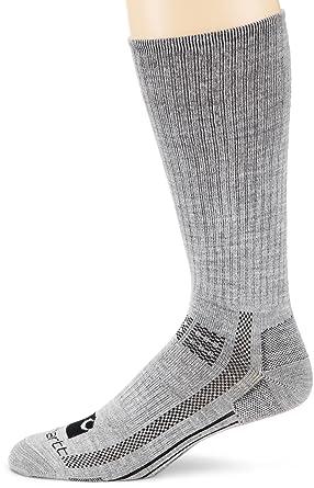 Carhartt .a4167. HGY. S083 de tejido de calcetines de, tamaño grande, Heather Gris: Amazon.es: Industria, empresas y ciencia