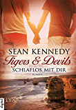 Tigers & Devils - Schlaflos mit dir (Richmond Tigers 1)