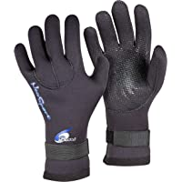 NeoSport Trajes de Neopreno 5 mm Guante Five Finger